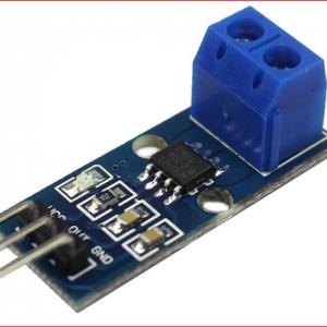 Arduino Voltage sensor