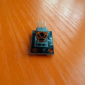 IR receiver sensor module