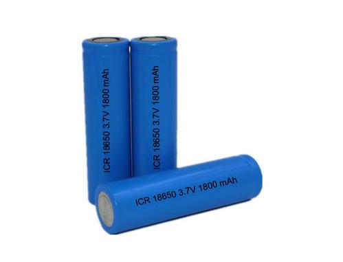 3.7V 1800mA LiPo Battery